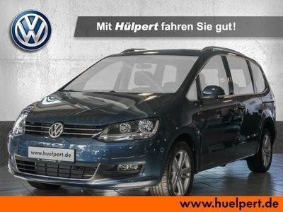 gebraucht VW Sharan Sharan Ocean BlueMotion Technology 2.0 l TDI SCR