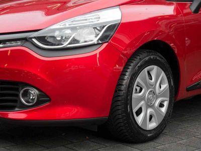 gebraucht Renault Clio IV 0.9 TCe 90 Dynamique ENERGY (Navi R-Link