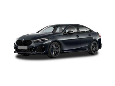 gebraucht BMW M235 xDrive Gran Coupé Head-Up HiFi DAB LED