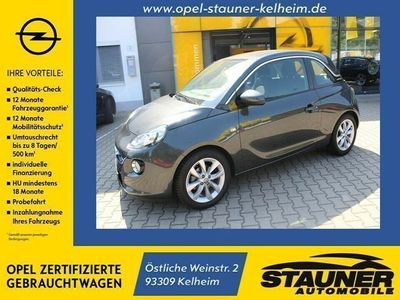 used Opel Adam Jam 1.4 *Tempomat*Radio R 4.0 IntelliLink*