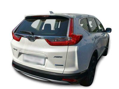 gebraucht Honda CR-V 2.0 i-MMD HYBRID Elegance 4WD