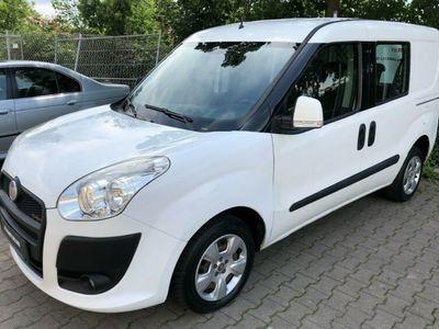 used Fiat Doblò 1.6 16V Multijet Start&Stopp, KLIMA.