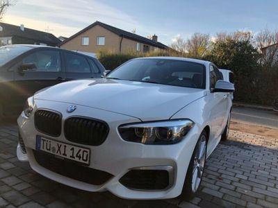 gebraucht BMW M140