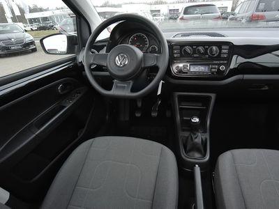 gebraucht VW up! up! 1.0 moveCool & Sound ZV