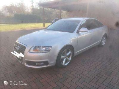 gebraucht Audi A6 2.8 FSI quattro tiptronic