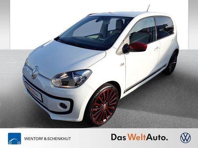 gebraucht VW up! up! up! 1.0 ColourSitzhzg. Klima Navi
