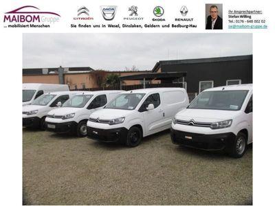 gebraucht Citroën Berlingo 1.2 Puretech 110 M S&S Club #Klima#