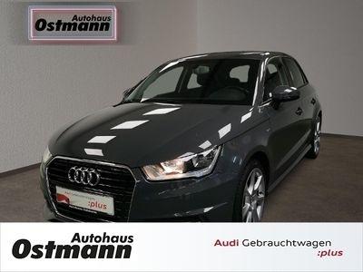 gebraucht Audi A1 Sportback 1.4 TDI basis S line*PDC*Euro6