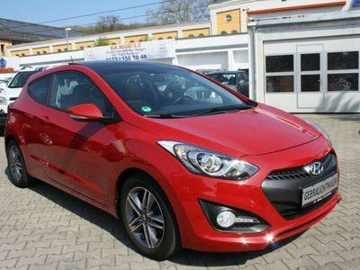 used Hyundai Coupé i30Design*1.Hand*Nur26000km*Top Zustand!