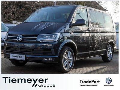 gebraucht VW Multivan T6Comfortline