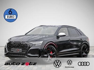 gebraucht Audi RS Q8 600PS, Dynamik Plus, HuD, Keramik, Matrix
