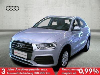 gebraucht Audi Q3 sport 1.4 TFSI 92 kW (125 PS) 6-Gang