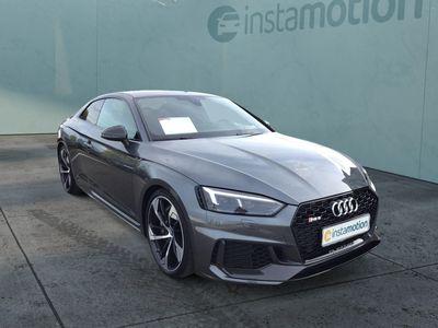 gebraucht Audi RS5 RS52.9 TFSI q. Tiptr. NP: 122.000- Euro Keramikbremse Carbon Matrix