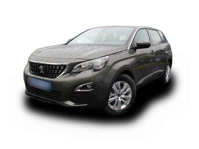 gebraucht Peugeot 5008 Active Business Line BlueHDI 130 EAT8 *7Sitze*