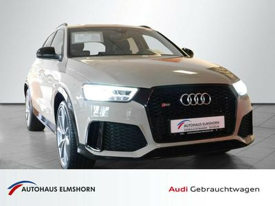 gebraucht Audi RS Q3 2.5 TFSI performance quattro LED EU6