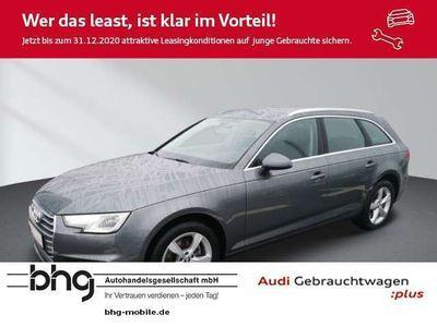 gebraucht Audi A4 Avant 40 g-tron S tronic design