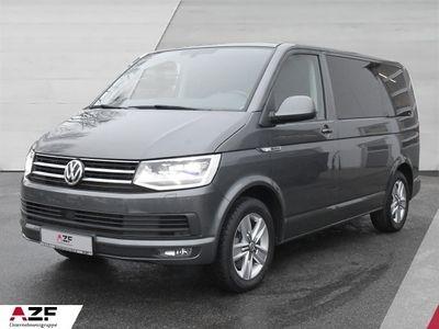gebraucht VW Multivan T62.0 TSI Comfortline DSG+PDC+Navi+LED