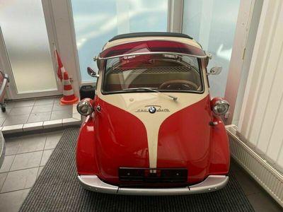 gebraucht BMW Isetta 250 Faltdach