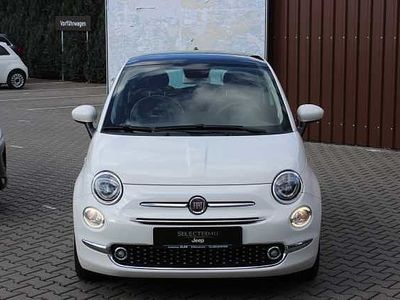 gebraucht Fiat 500 500Start&Stopp Lounge/