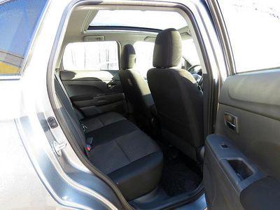 gebraucht Mitsubishi ASX 1.8 DI-D Instyle 4WD PANORAMA KAMERA XENON