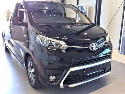 gebraucht Toyota Verso Proace 2,0-l-D-4D L1 (6-Si.) Autm.Executive