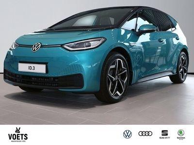 gebraucht VW ID3 Pro Performance Style 204PS 1-Gang-Automati