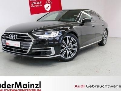 gebraucht Audi A8 50 3.0 TDI quattro tiptronic AHK HUD B+O