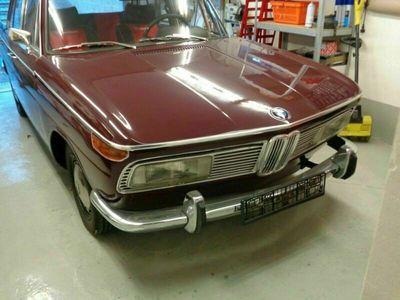gebraucht BMW 2000 Neue Klasse Bj. 70 Origi... als Limousine in Essen-Kettwig