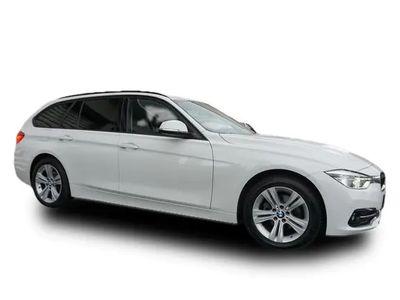 gebraucht BMW 318 318 d Touring Autom. Sport Line Euro 6 d-Temp