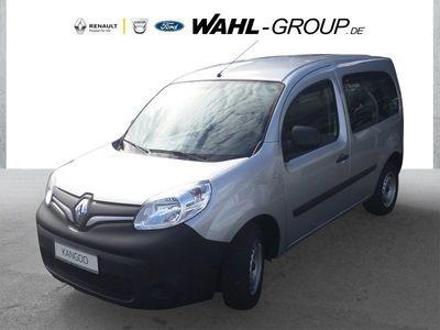 gebraucht Renault Kangoo Rapid Extra dCi 110 NAVI EPH