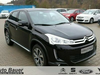 gebraucht Citroën C4 Aircross 1.6 2WD Attraction Standheizung