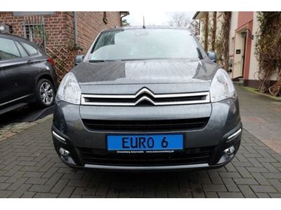 gebraucht Citroën Berlingo Kombi Selection Multispace Navi PDC