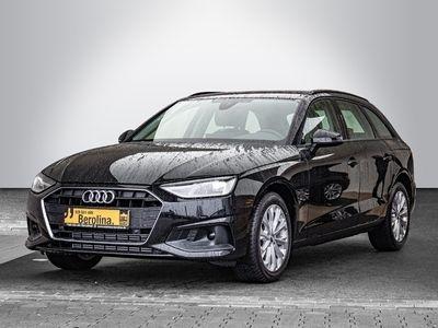 gebraucht Audi A4 Avant 35 TFSI 150 PS S tronic Facelift, NAVI, LED, EPH