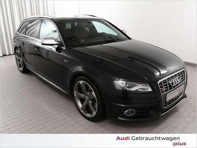 gebraucht Audi S4 S4 Avant 3.0TFSi S-Sitze/B+O/19Rotor (Navi)