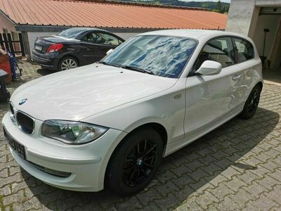 gebraucht BMW 118 Coupé d Edition Sport