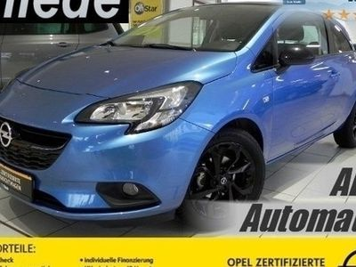 käytetty Opel Corsa 1.4 COLOR EDITION 3t AUTOMATIK/RCD/KLIMA