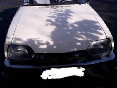 gebraucht Citroën GS pallas