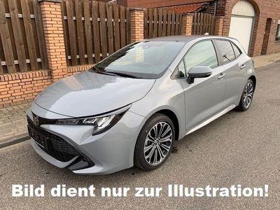 gebraucht Toyota Corolla Hatchback 5-türig 1.8 Hybrid Standard AT