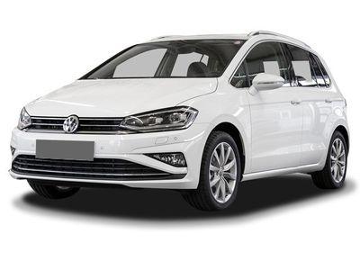 usado VW Golf Sportsvan