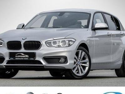 käytetty BMW 116 d