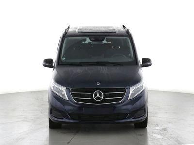 używany Mercedes V250 Edition