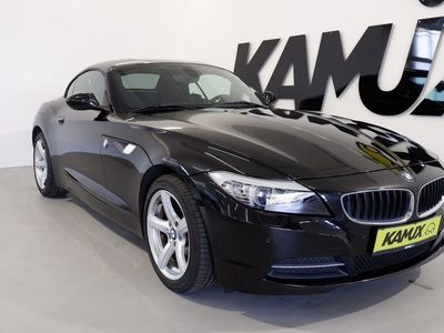 gebraucht BMW Z4 sDrive 20i Roadster +Xenon +Navi Prof. +2xPDC +Shz