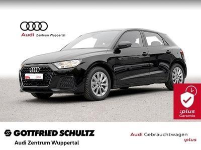 gebraucht Audi A1 Sportback Sport back 1.0TFSI LANE DAB PDC VIRTUAL VO+HI FS