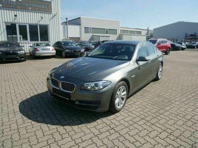 gebraucht BMW 528 i xDrive-1 HAND-86000 KM-KAMERA-XENON