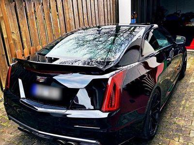 gebraucht Cadillac ATS