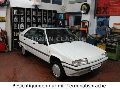 used Citroën BX 1.9 TZD Youngtimer selten schöner Diesel