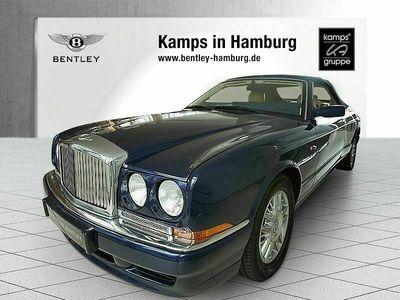 gebraucht Bentley Azure als Cabrio/Roadster in Hamburg