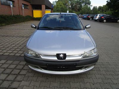 gebraucht Peugeot 306 *Klima*