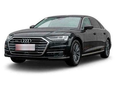 gebraucht Audi A8L 50 TDI Q UPE128 TV MASSAGE HuD STANDHZG BuO