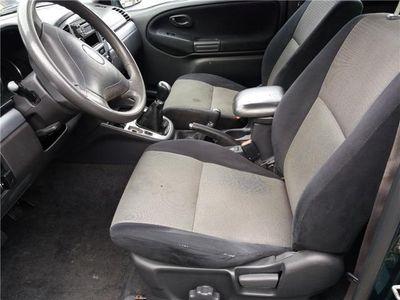 gebraucht Suzuki Grand Vitara 2.0 TD Comfort